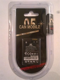 Батерия LG Canmobile BL40 New Chocolate