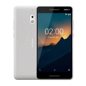 Мобилен телефон Nokia 2.1 2018 8GB Blue Silver