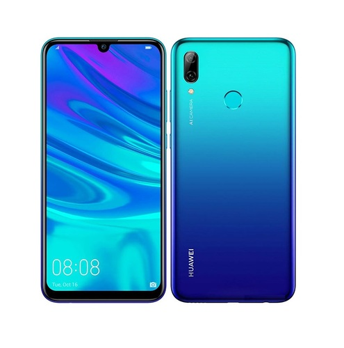 Мобилен телефон Huawey P Smart 2019 DS 64GB Blue